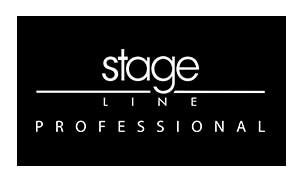 Logotipo de Stage Make up